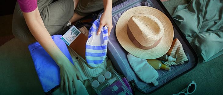 Ταξίδια κατά τη διάρκεια της πανδημίας: Δες πώς μπορείς να ταξιδέψεις εντός & εκτός Ελλάδας